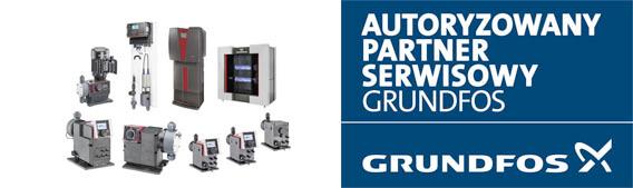 Autorzowany Partner Serwisowy Grundfos