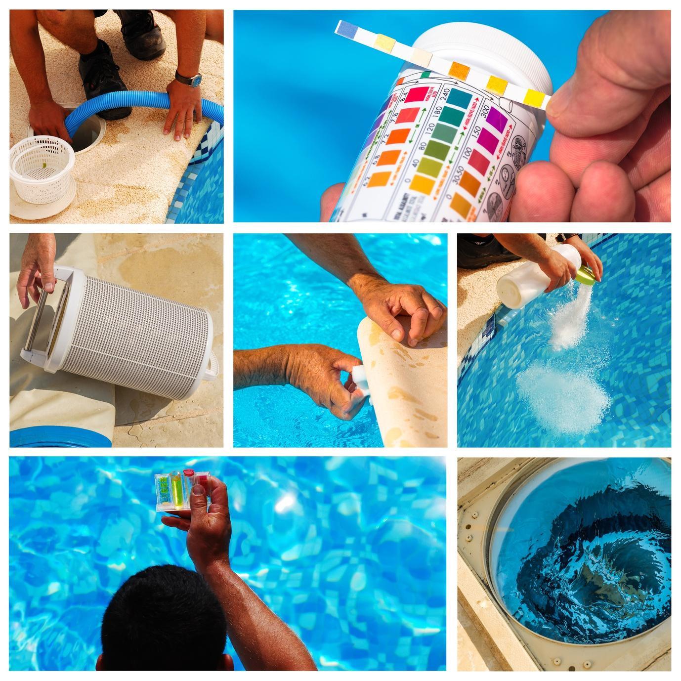 Chemia basenowa