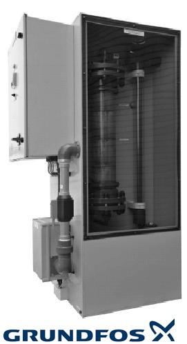 Elektrolizer Selcoperm